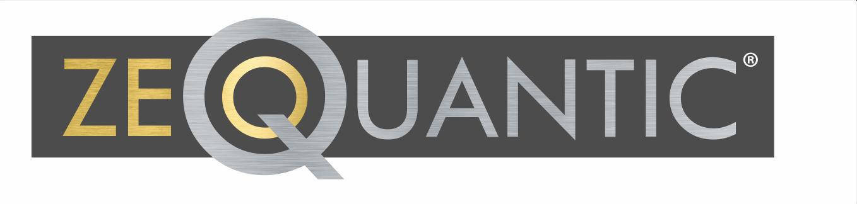 logomarca zeoquantic